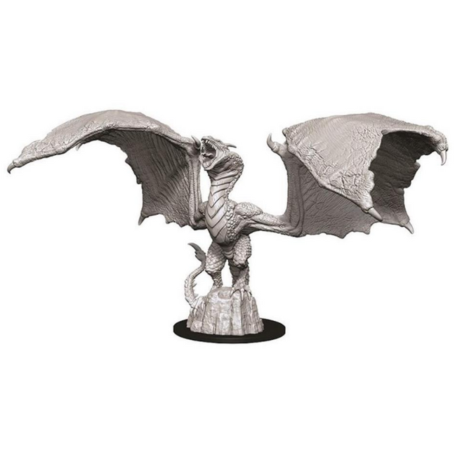 Dungeons & Dragons - Nolzur's Marvelous Unpainted Miniatures: Wyvern