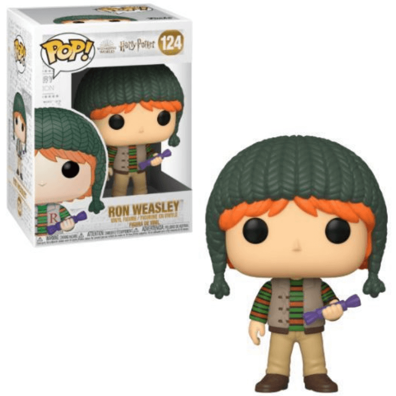 funko pop harry potter ron weasley