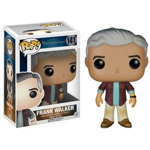 funko pop tomorrowland