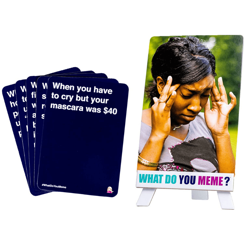 Game - What Do You Meme? Basic Bitch Expansion Pack