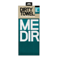 Dish Towel - Get Me Dirty.