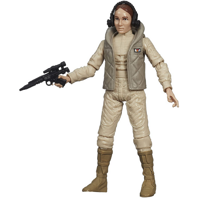 "Figure - Star Wars The Empire Strikes Back: 3.75"" The Black Series Toryn Farr #23"