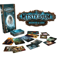 mysterium secrets and lies story cards