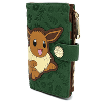 loungefly eevee wallet