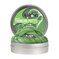Thinking Putty - 5-Piece WOW! Special Effects Boxed Set