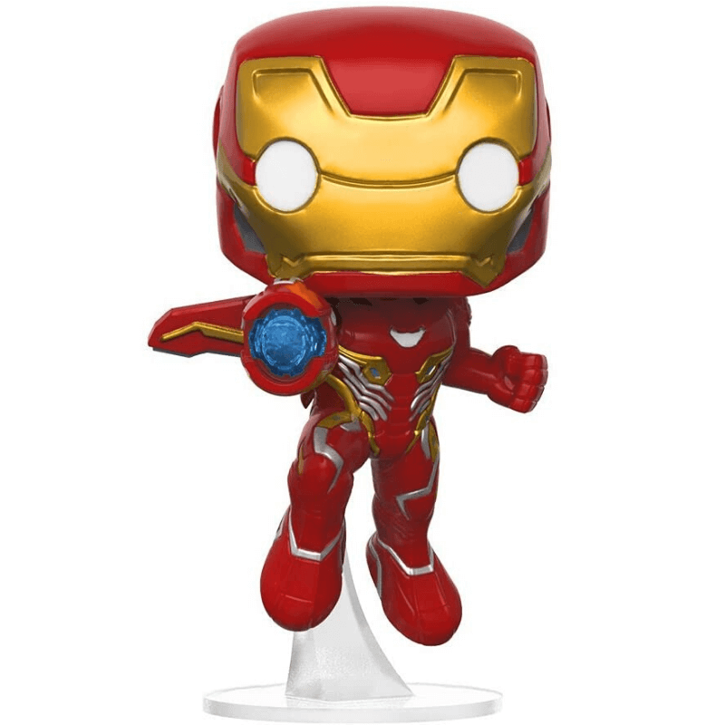 iron man funko pop infinity war