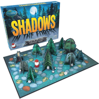 game the game shadows in the forest