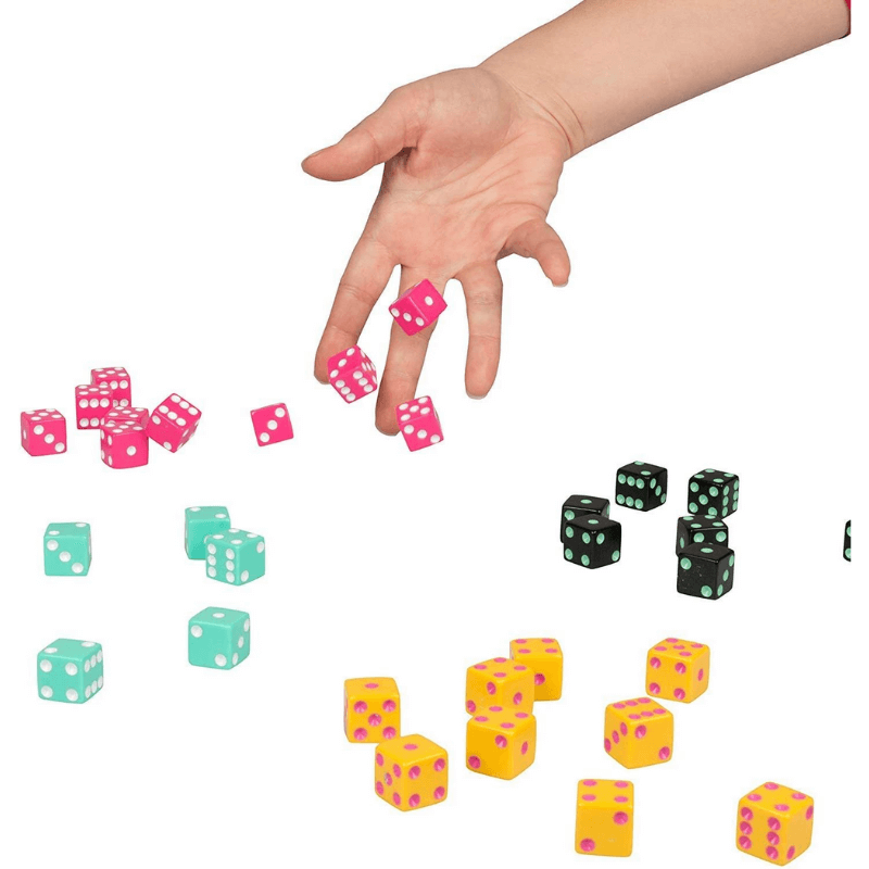fast paced dice games