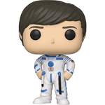 Funko POP! - The Big Bang Theory: Howard Wolowitz in Space Suit #777