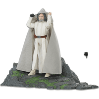 Figure The Black Series - Star Wars Episode VIII The Last Jedi: Luke Skywalker Jedi Master