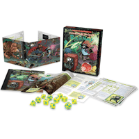 rick and morty vs dungeons and dragons box set