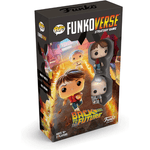 Game - FunkoVerse: Back to the Future 100 Expandalone