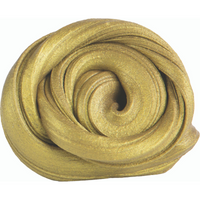 Thinking Putty - Magnetic Gold Rush 4""