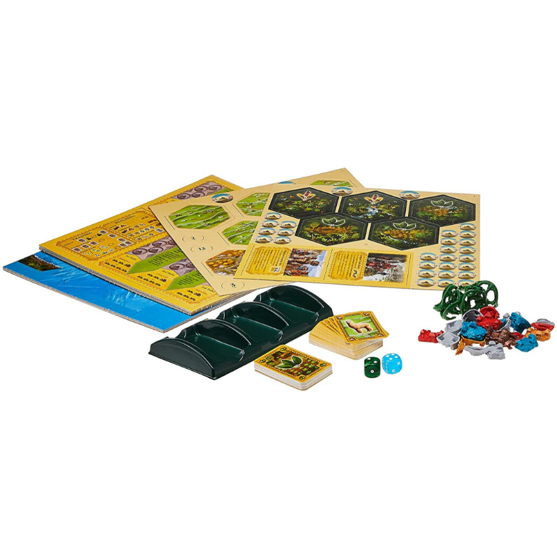 catan rise of the incas strategy