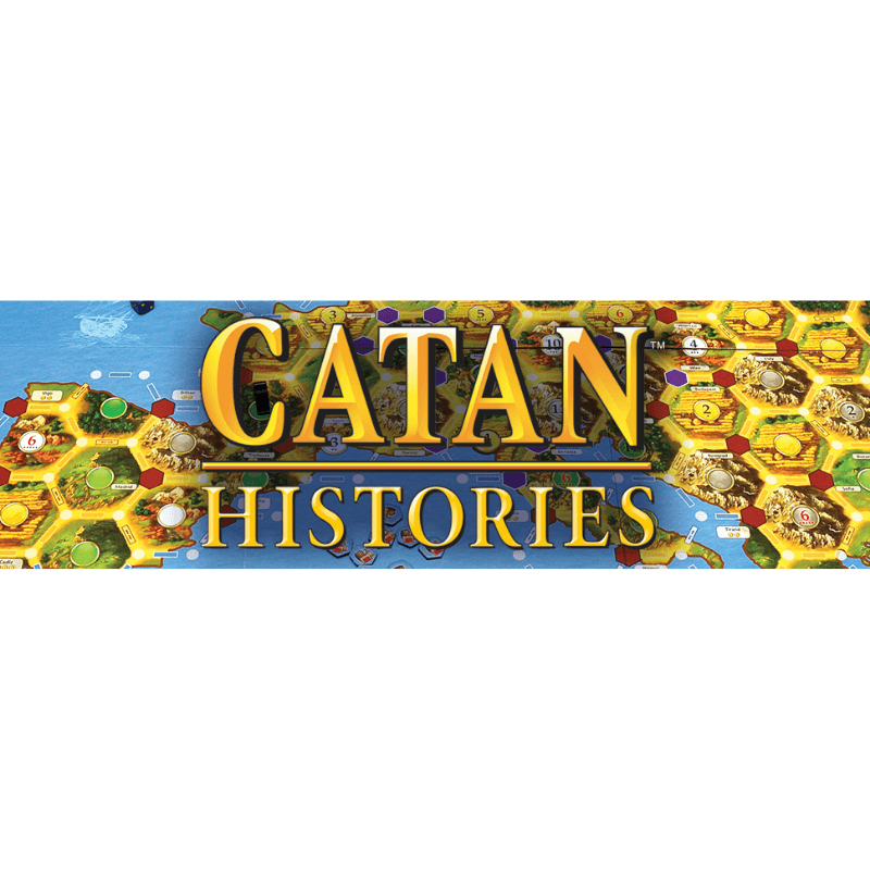 settlers of catan history