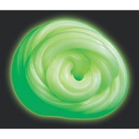 Thinking Putty - Mini Glow Krypton 2""