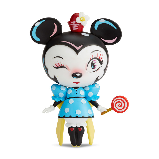 Figure - Disney: Minnie Mouse by The World of Miss Mindy