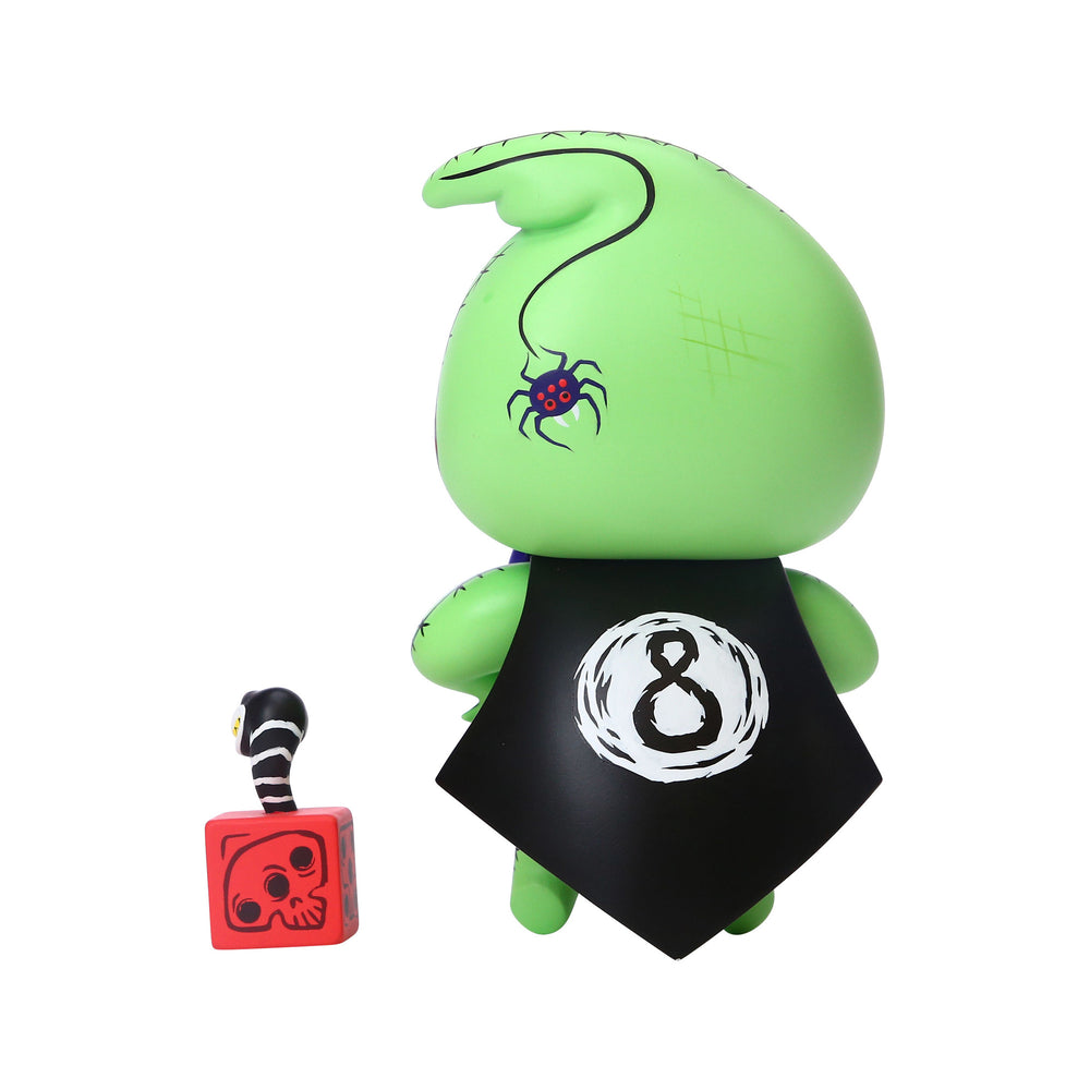 The World of Miss Mindy Vinyl - Disney's Nightmare Before Christmas: Oogie Boogie