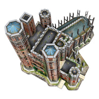 3D Puzzle - Game of Thrones: The Red Keep