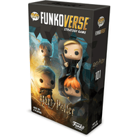 funkoverse harry potter cards