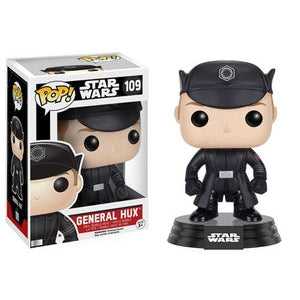 funko pop star wars vii the force awakens general hux fanfiction