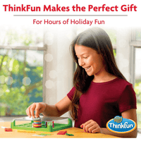 Game - Thinking Putty Puzzle by Thinkfun