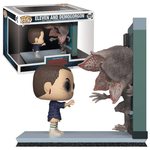 Funko POP! Movie Moments - Stranger Things: Eleven and Demogorgon #727