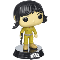 Funko POP! - Star Wars VIII The Last Jedi: Rose #197