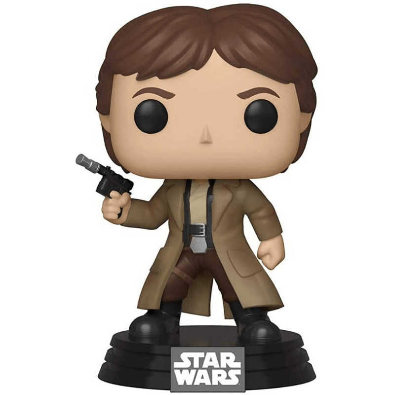 star wars funko pop list