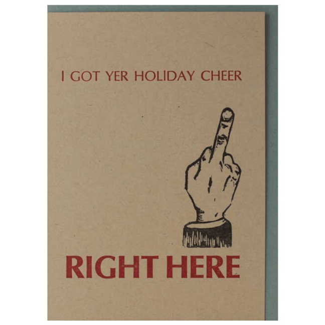vulgar greeting cards