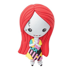 Magnet - Disney The Nightmare Before Christmas: Sally 3D Foam