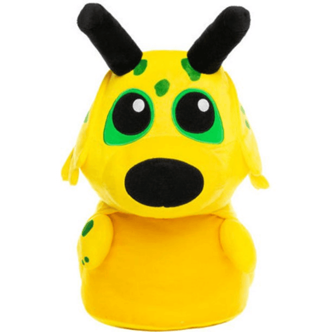 wetmore forest bickle the slog plush toy