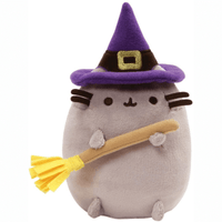 "Plush - Pusheen: 7.5"" Witch"