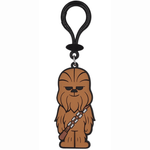 Bag Clip - Star Wars: Chewbacca 3D Foam