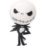 Magnet - Disney The Nightmare Before Christmas: Jack Skellington 3D Foam
