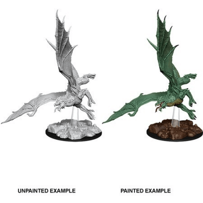 dungeons and dragons miniatures