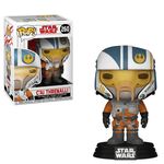 Funko POP! - Star Wars VIII The Last Jedi: C'ai Threnalli