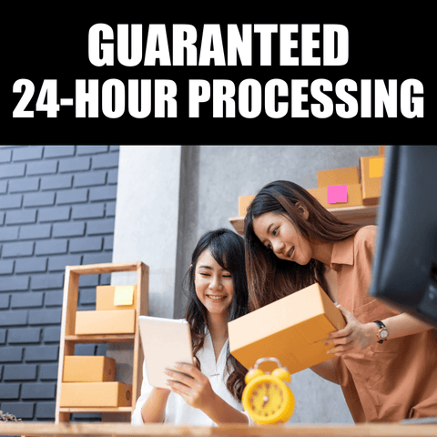 Add 24-Hour Priority Processing