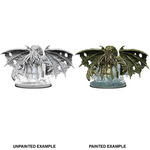 Pathfinder Battles Deep Cuts Unpainted Miniatures: Star-Spawn of Cthulhu