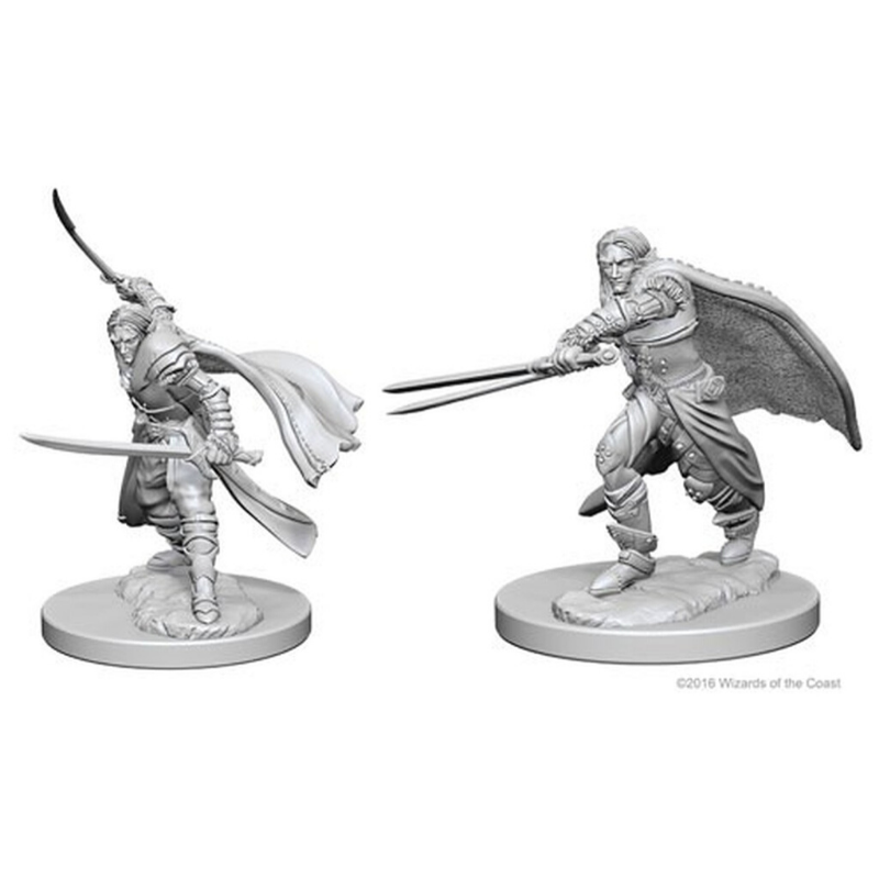 nolzurs marvelous miniatures elf ranger