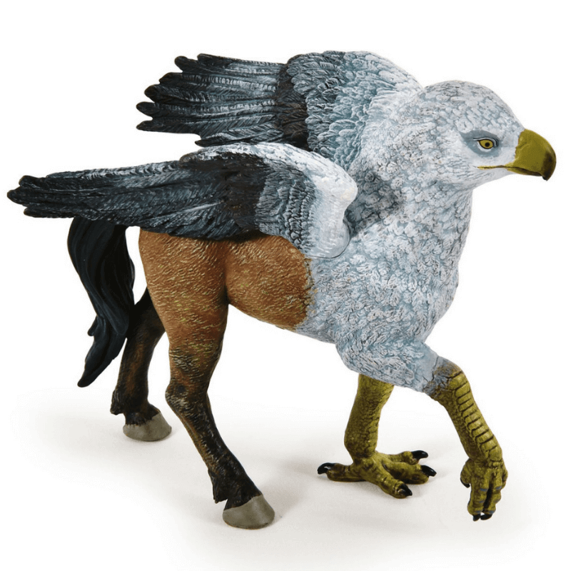 Figure - Fantasy: Hippogriff by Papo