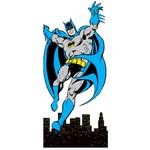 Card - DC Comics: Batman with Stickers