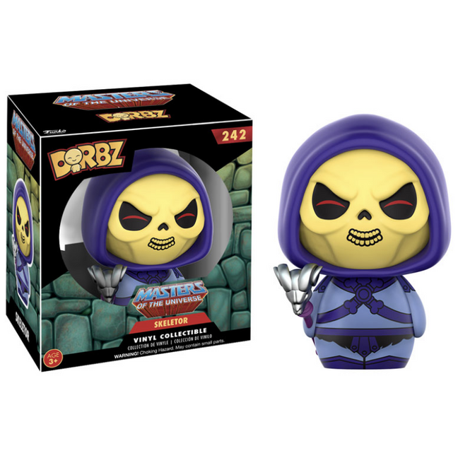 funko pop masters of the universe