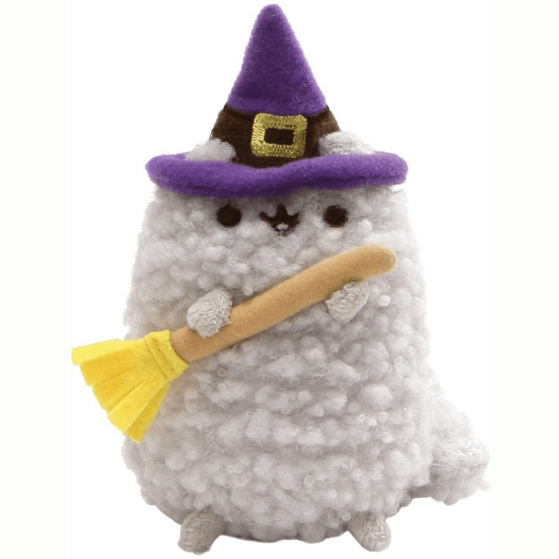 "Plush - Pusheen: 4"" Stormy Witch"