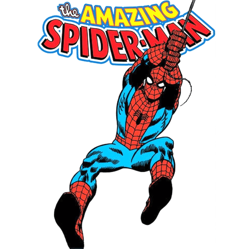 Magnet - Marvel: The Amazing Spider-Man