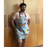 cooking aprons for men