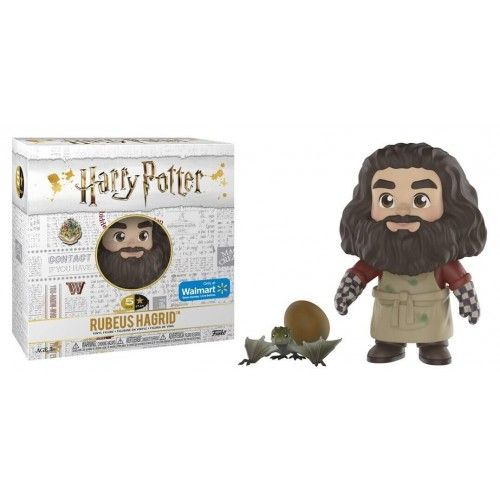 5 Star - Harry Potter: Rubeus Hagrid [Walmart Exclusive]