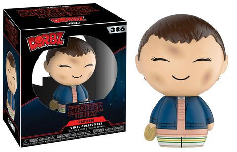 stranger things funko pop list