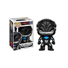 black ranger funko pop