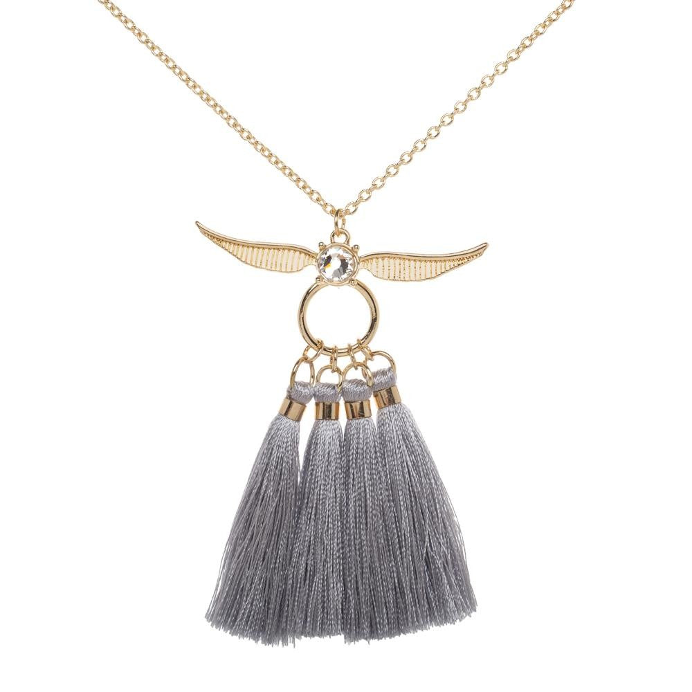 Necklace - Harry Potter: Snitch Pendant